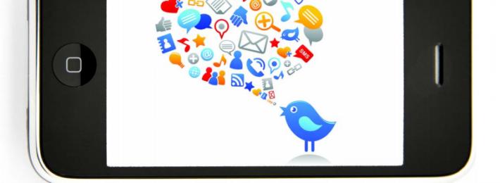 Cover: Social Media - Tactics to Strategy