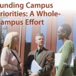 Cover: Funding Campus Priorities