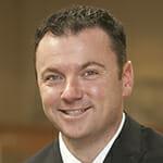 Stony Brook, NY; Stony Brook University: Alumni Executive Director Matt Colson