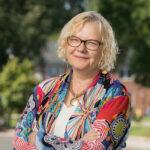 Dr. Melissa Morriss-Olson