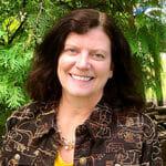 Portrait of Julie Nash