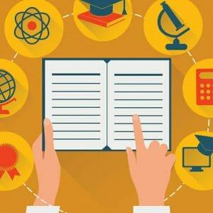 illustration of holistic learning