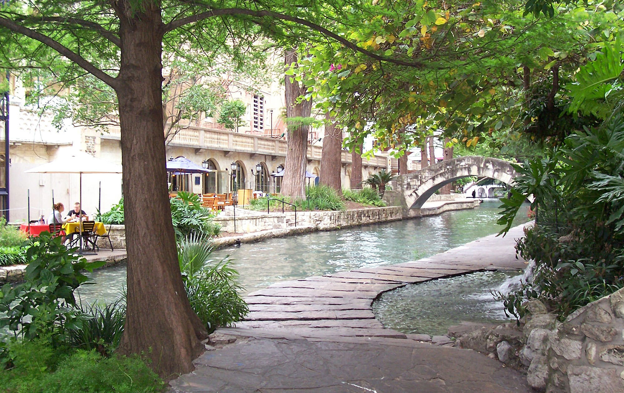 Campus in San Antonio