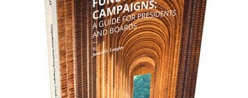 Comprehensive Fundraising Campaigns by Jim Langley