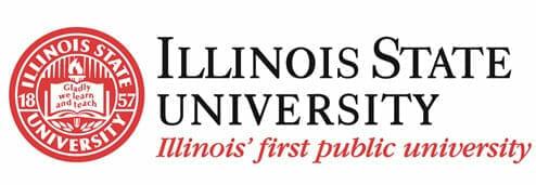 Illinois State U logo