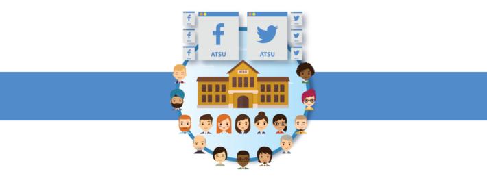 Social Media Strategy: ATSU