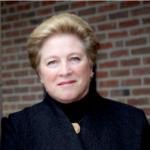 portrait of Kathleen Rinehart