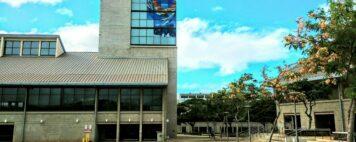 Title IX Update - Photo of U of Hawaii West Oahu Campus