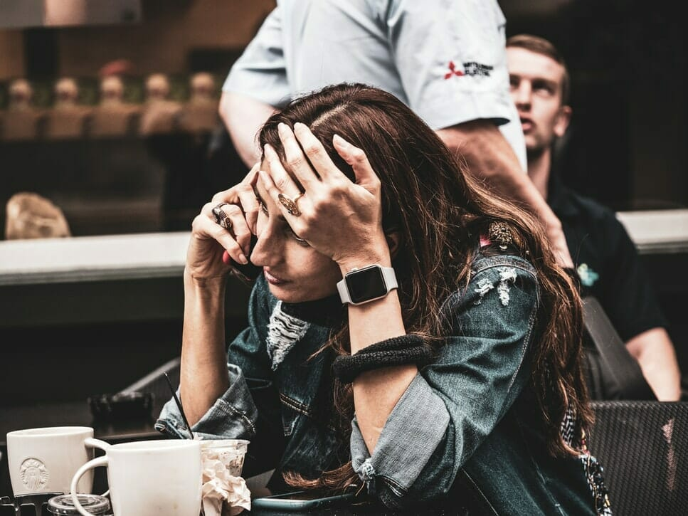 Anxious Students Strain College Mental >> College Student Mental Health Statistics And What They Really Mean