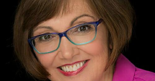 Portrait of Christine Quinn