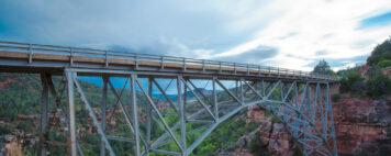 Picture of a bridge