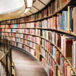 Developing Faculty Mentoring Programs - Image of a Bookshelf