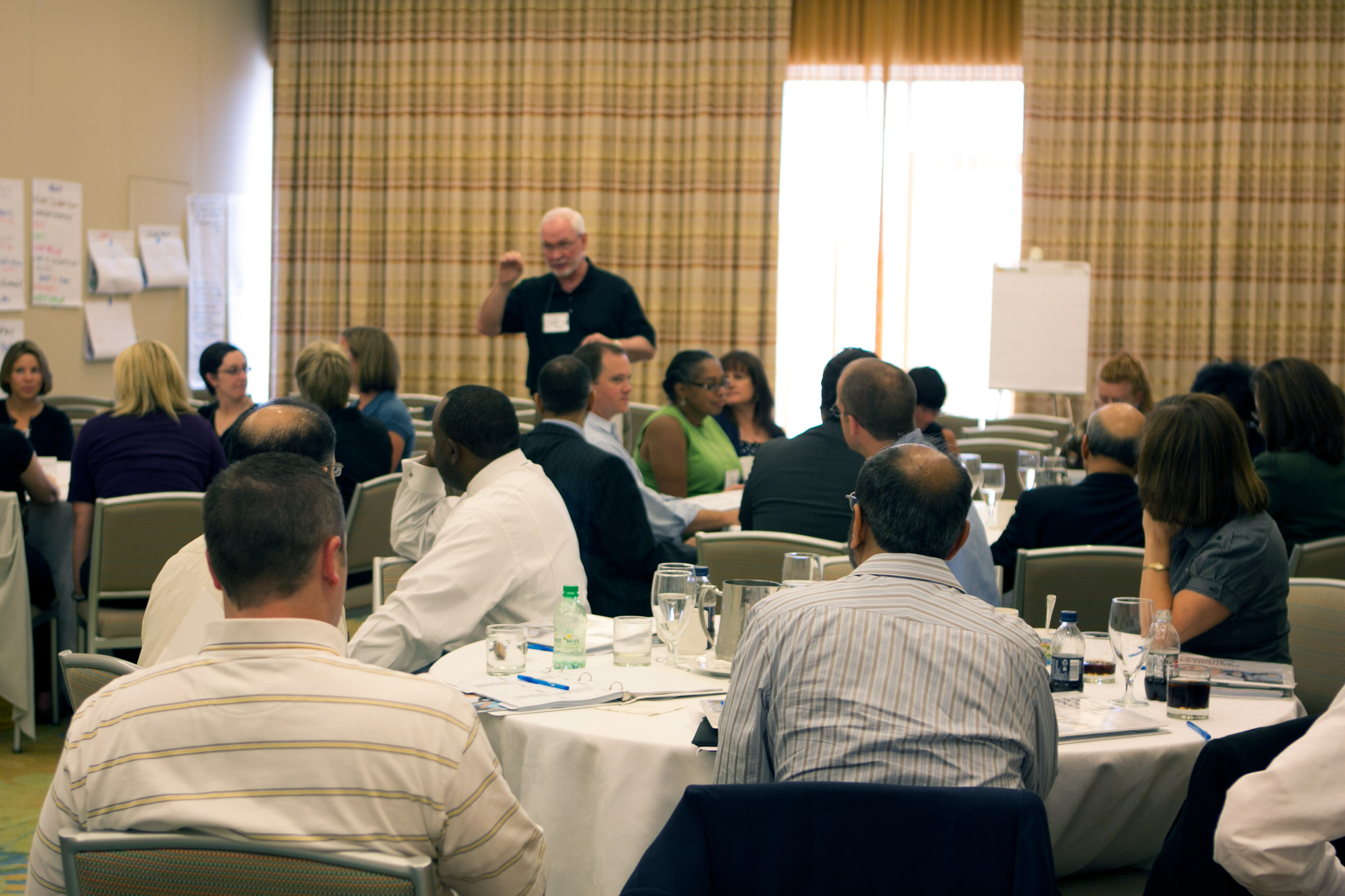Advanced Leadership Development in Higher Education (May 27