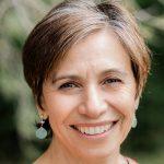 Portrait of Patricia Sandler