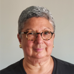 Portrait of Karen Robinson