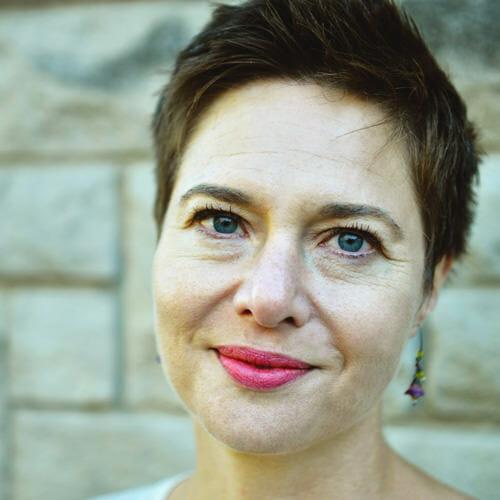Portrait of Jennifer Askey
