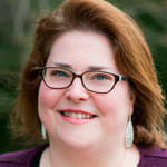 Portrait of Lisa Lafflam