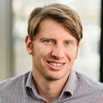Portrait of Mark Pleiss