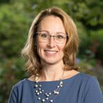 Portrait of Kristine Barnett