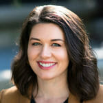 Portrait of Jess Landis