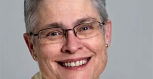 Portrait of Karen M. Whitney