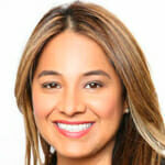 Portrait of Cynthia Mosqueda